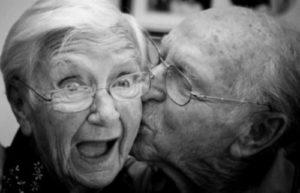 Quando l'amore vince su tutto, anche sul tempo!Storia d'amore