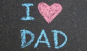 Auguri papà.Frasi di auguri per la festa del papà
