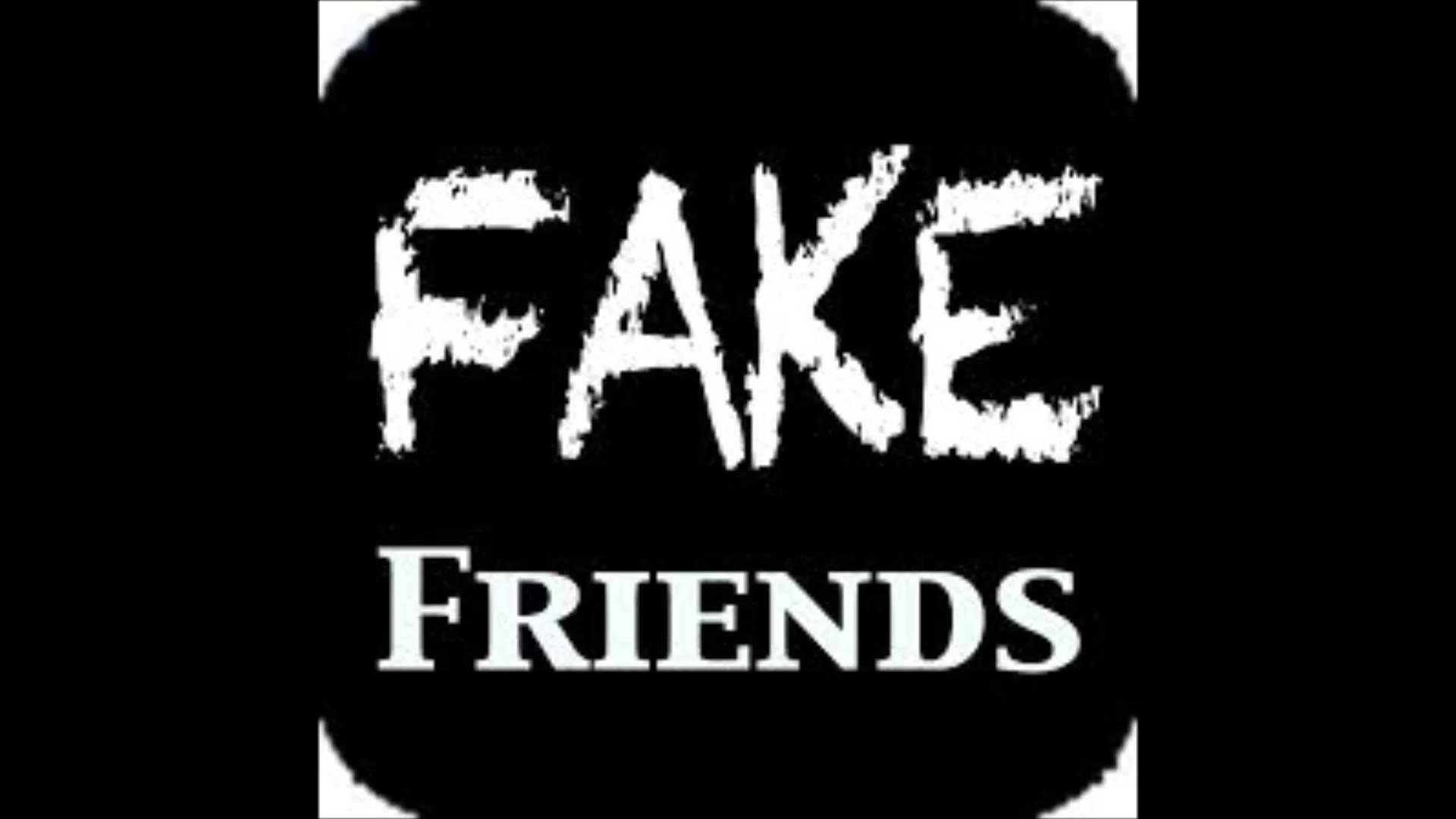 Ben noto 25 Frasi e messaggi sui falsi amici - Frasi, aforismi e citazioni ZU05