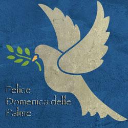 buona Domenica delle Palme Frasi auguri