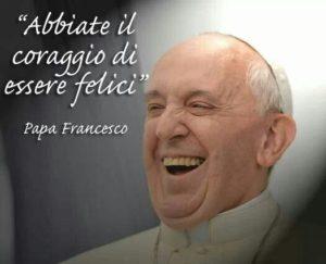 Frasi Aforismi E Citazioni Di Papa Francesco Notiziesecche