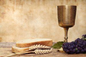 Frasi e Messaggi di auguri per la Prima Comunione
