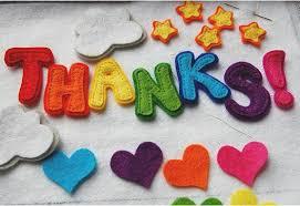 Frasi per ringraziare gli amici