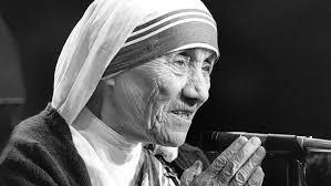 15 Frasi Sulla Pace Di Madre Teresa Di Calcutta Frasi Aforismi E