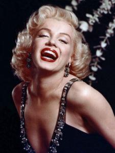 Le più belle frasi di Marilyn Monroe raccolte in aforismi