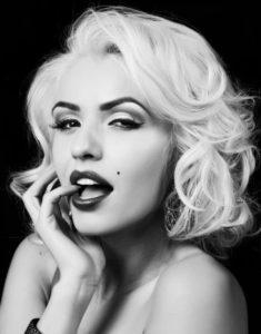 Marilyn Monroe 10 frasi