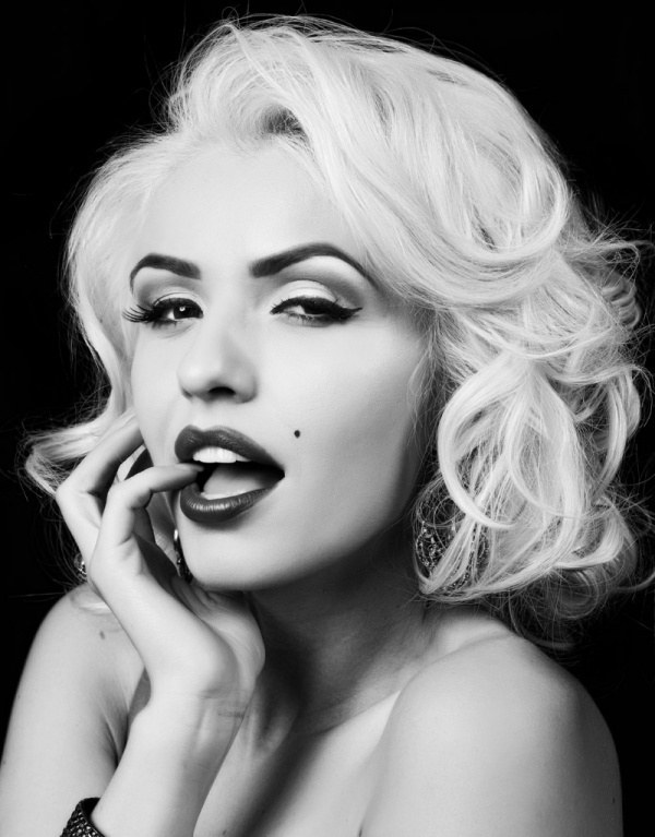 10 Frasi Leggendarie Della Mitica Marilyn Monroe Frasi