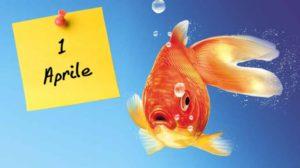 Notizie, informazioni e curiosità sul Pesce D'aprile
