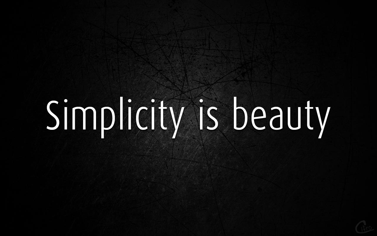 18 Frasi Sulla Semplicità La Bellezza Di Essere Semplici