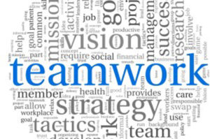 frasi lavoro di squadra