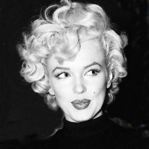 frasi di Marilyn Monroe
