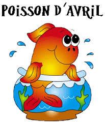 perchè si dice Pesce D'aprile