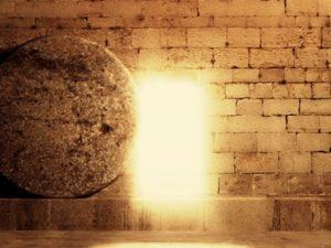 risurrezione di Gesù Cristo