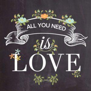 10 frasi sull'amore che ti inciteranno ad amare di nuovo
