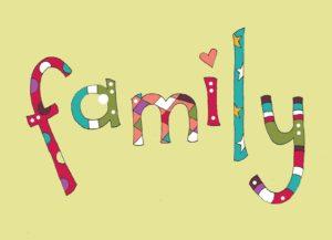 20 frasi sulla famiglia