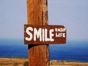 Frasi felici sulla vita per ritrovare la felicità