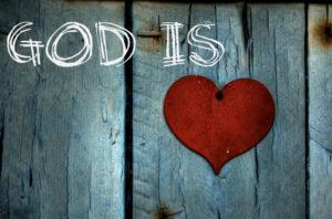 Frasi per ringraziare Dio attraverso la preghiera