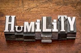 Frasi umiltà umili