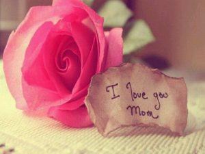 Ti voglio bene mamma! Frasi per la mamma