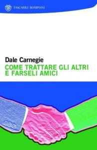 frasi libro Dale Carnegie