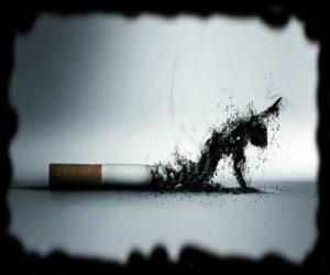 smettere di fumare slogan
