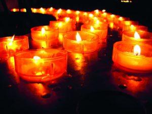 Frasi, pensieri, messaggi di condoglianze per il lutto