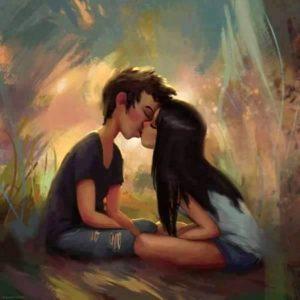 Baci frasi Le più belle e intime