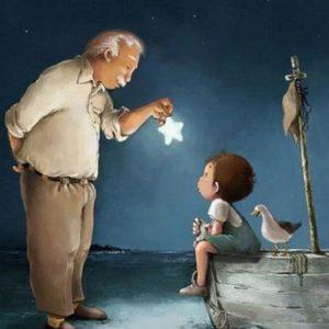 Compleanno nonno Frasi di auguri per il nonno