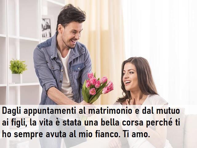 frasi moglie