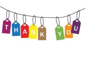 Frasi di ringraziamento per una persona speciale