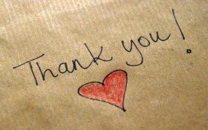 Frasi Per Ringraziare Di Aver Partecipato Alla Festa Di Compleanno