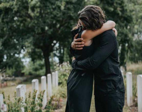 lettera alla mamma morta