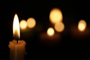 lettera di condoglianze per la morte del padre