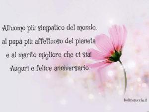 Frasi D Amore Anniversario Matrimonio.Auguri Di Anniversario Matrimonio Per Mio Marito Frasi Romantiche