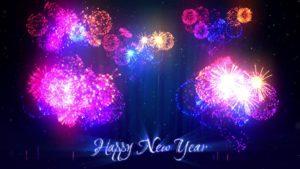 Buon anno 2018 auguri