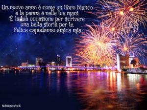 Buon Anno Amico Frasi Di Auguri Di Capodanno Per Gli Amici