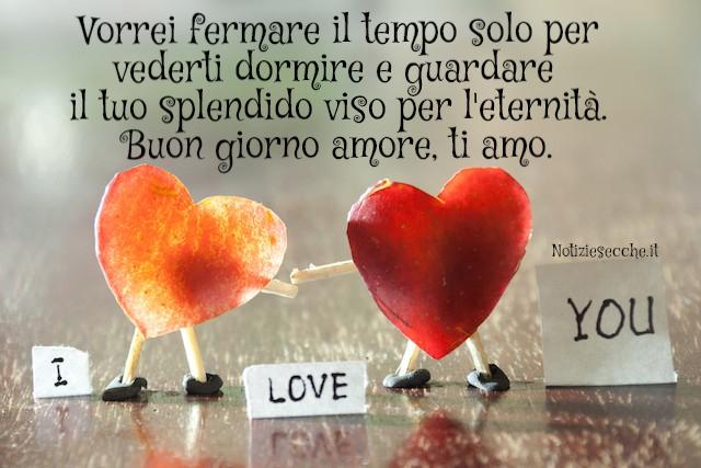 Buongiorno Amore Mio Frasi Per Augurare Buon Giorno Al Tuo Amore