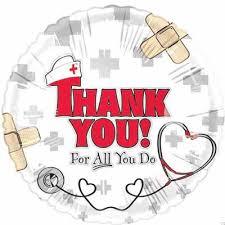 Frasi per ringraziare un medico
