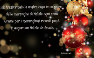 Frasi X Natale Auguri.Buon Natale Papa Frasi Di Auguri Di Natale Per Il Papa