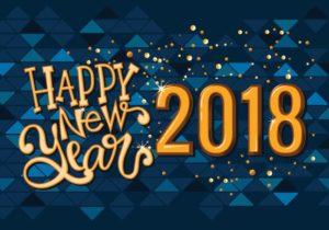 capodanno 2018 auguri