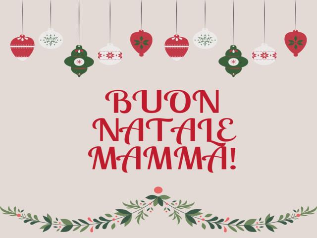 Discorsi Di Auguri Per Natale.Buon Natale Mamma 55 Frasi Di Auguri E Immagini Di Natale Per La Mamma Notiziesecche Frasi Aforismi E Citazioni