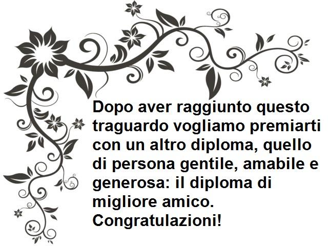 frasi congratulazioni