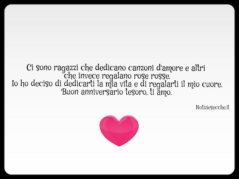 Frasi D Amore Sei La Mia Vita.Buon Anniversario Di Fidanzamento Frasi Di Auguri Per La