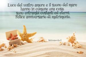 Auguri Anniversario Matrimonio Un Anno.Anniversario Di Matrimonio Frasi Di Auguri Per Whatsapp