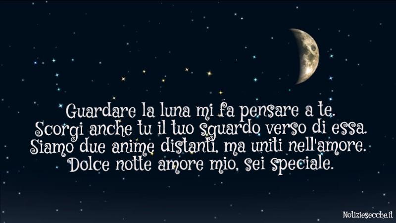 Frasi Belle Per Augurare La Buonanotte Notiziesecche Frasi