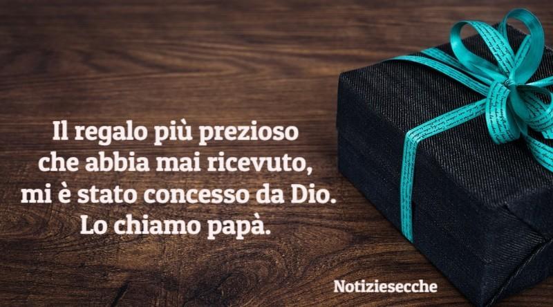 Favoloso Frasi sul papà: Le più belle, dolci e poetiche di sempre TT79