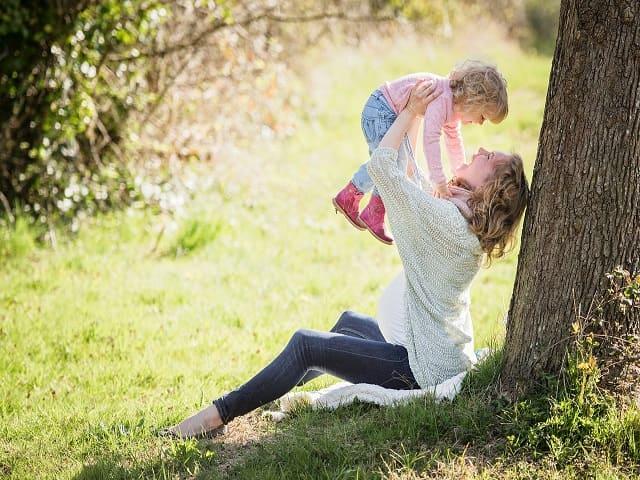 dedica ad una figlia