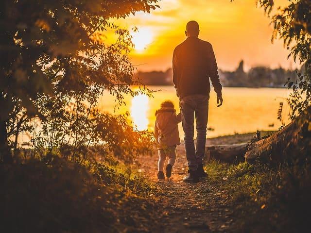 frasi di un padre alla figlia